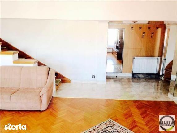 Apartament de inchiriat, Cluj (judet), Bulevardul Nicolae Titulescu - Foto 3