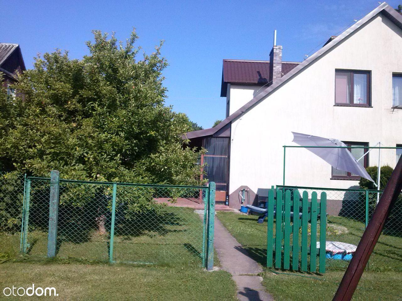 Dom na sprzedaż, Burbiszki, sejneński, podlaskie - Foto 2