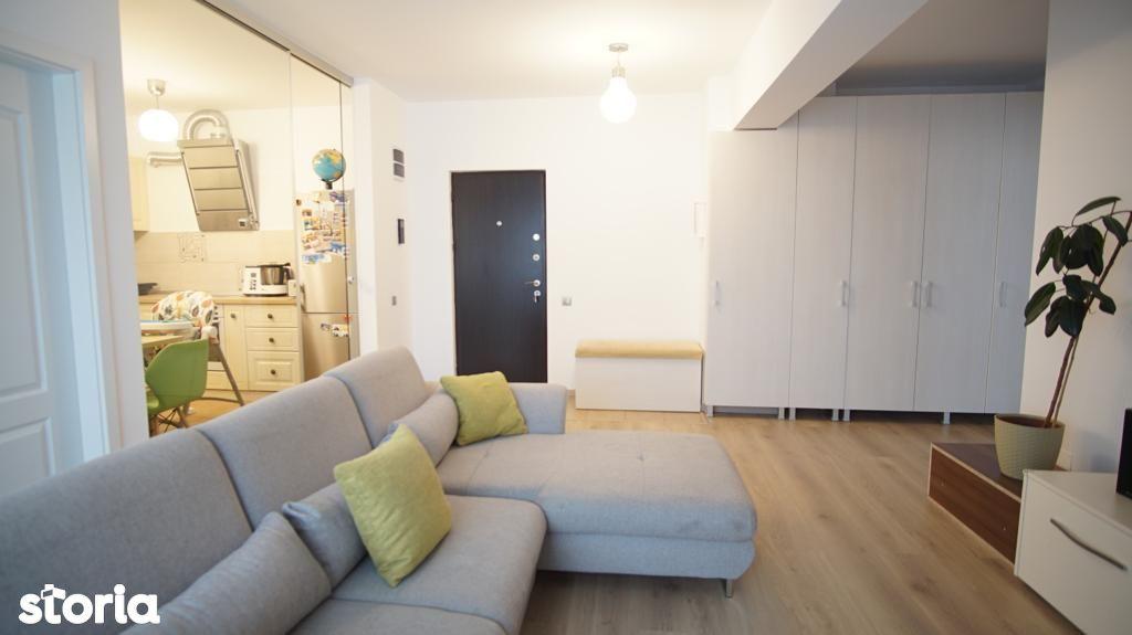 Apartament de vanzare, Cluj (judet), Calea Dorobanților - Foto 17