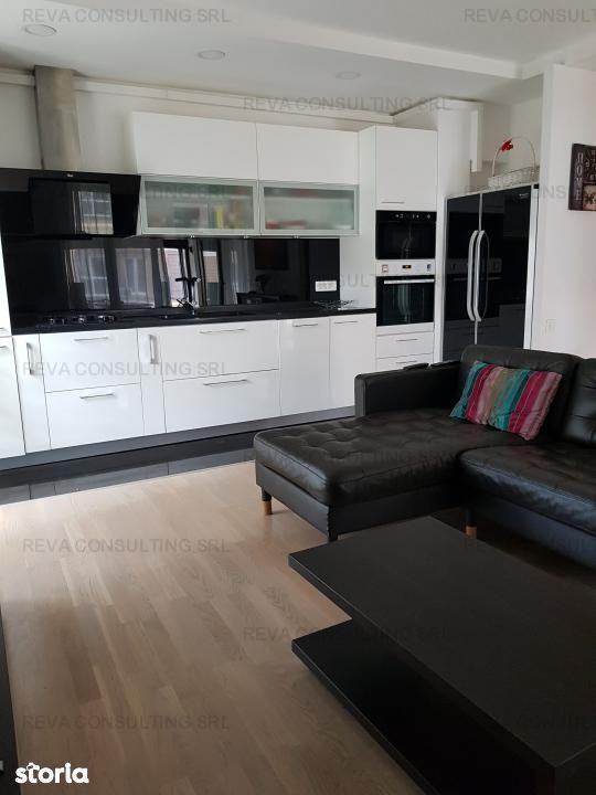 Apartament de vanzare, Stefanestii de Jos, Bucuresti - Ilfov - Foto 4