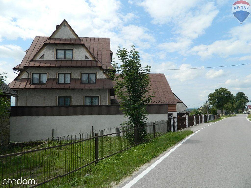 Dom na sprzedaż, Dział, nowotarski, małopolskie - Foto 3