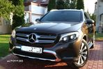 Mercedes-Benz GLC 220 - 35