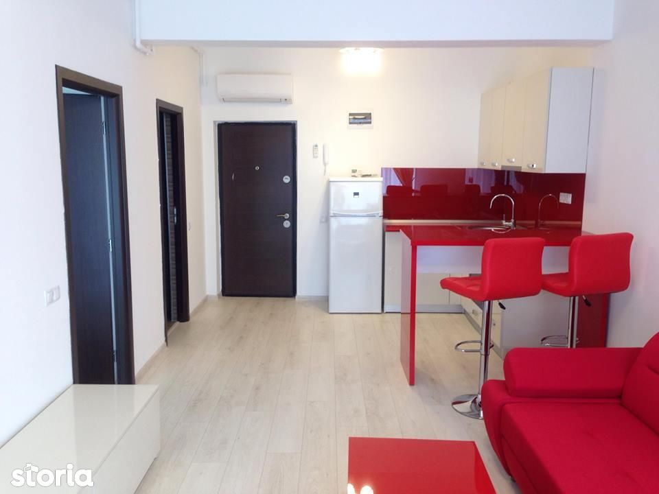 Apartament de inchiriat, Cluj (judet), Someșeni - Foto 2