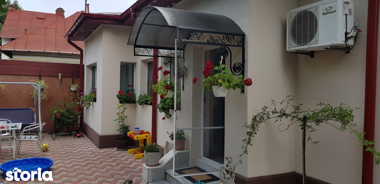 Casa de vanzare, Prahova (judet), Strada Poștei - Foto 4