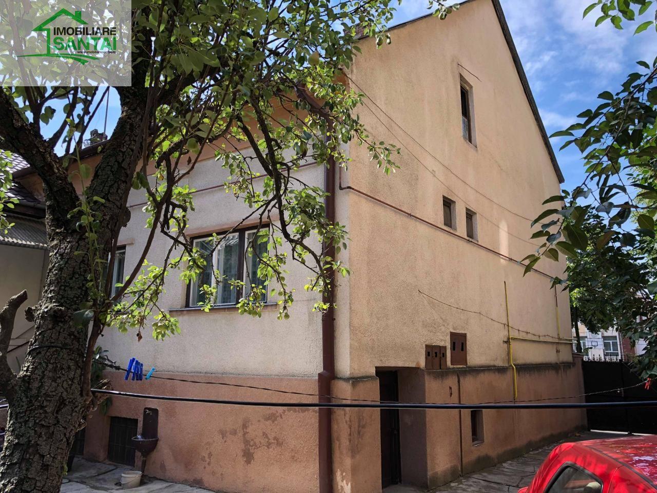 Casa de vanzare, Satu Mare (judet), Micro 17 - Foto 1