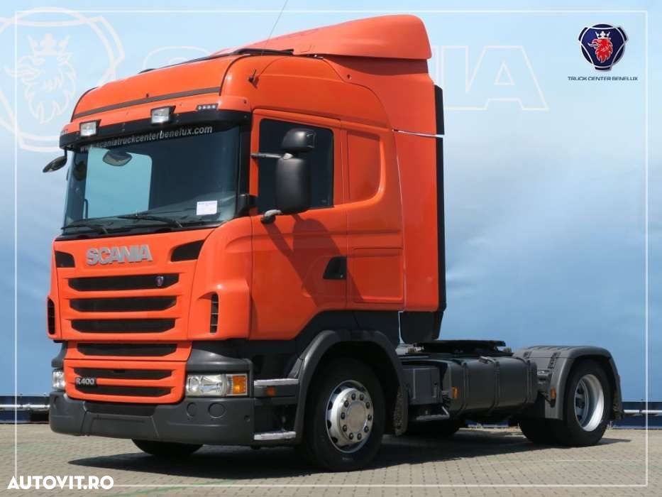 Scania R400LA4X2MEB SCR only - 1