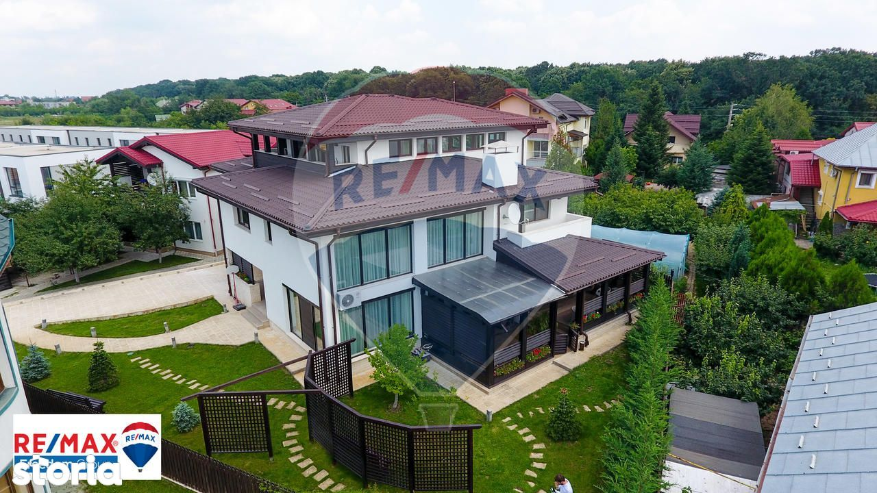 Casa de vanzare, Ilfov (judet), Strada Troiței - Foto 2