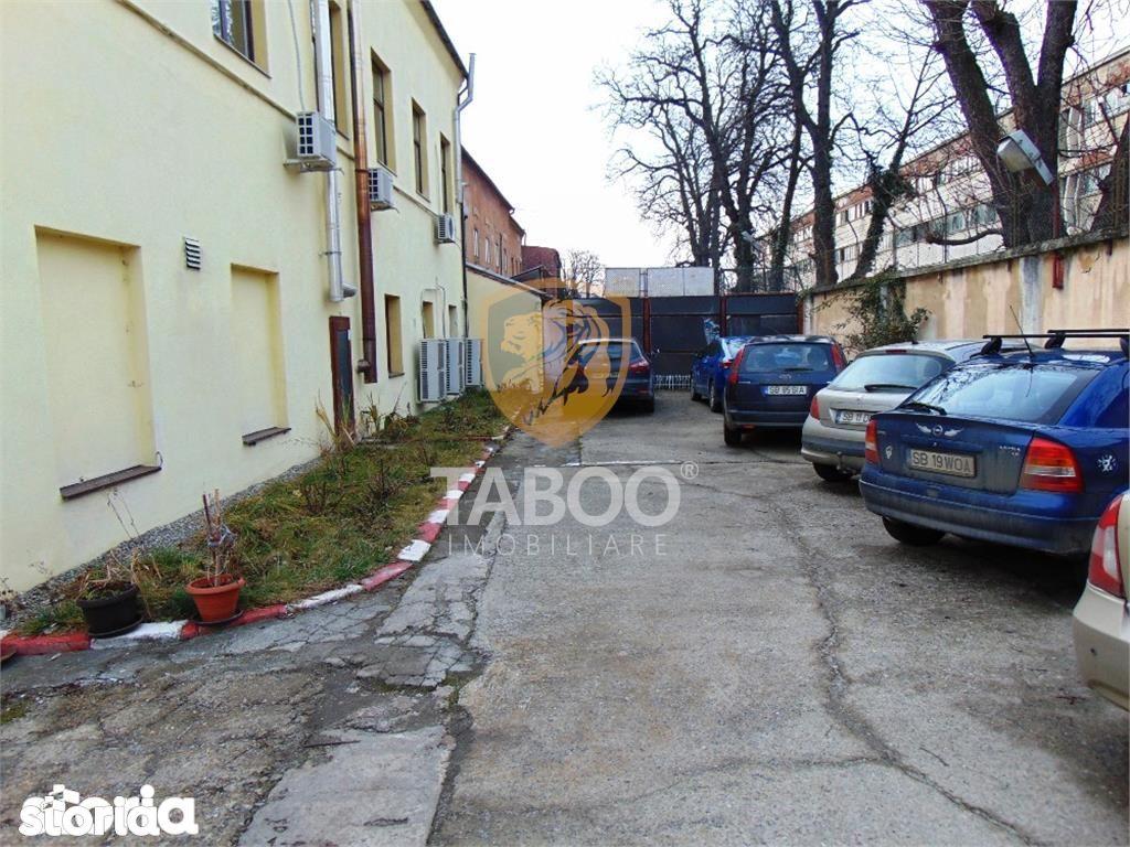 Birou de inchiriat, Sibiu - Foto 16