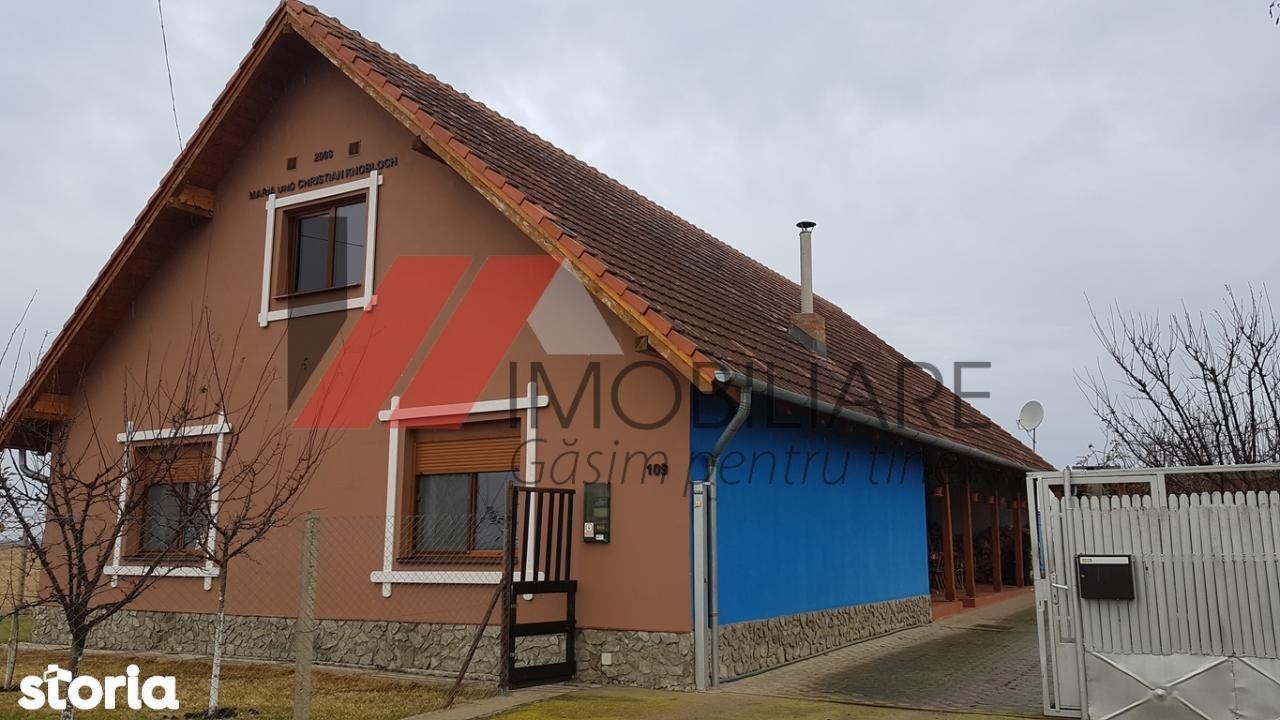Casa de vanzare, Timiș (judet), Ivanda - Foto 1