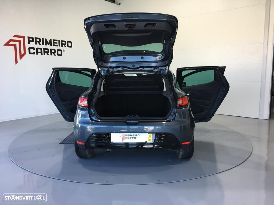 Renault Clio 0.9 TCe Limited GPS 90cv - 18