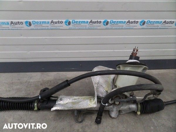 Caseta directie , Ford Transit Connect, 1.8tdci - 1