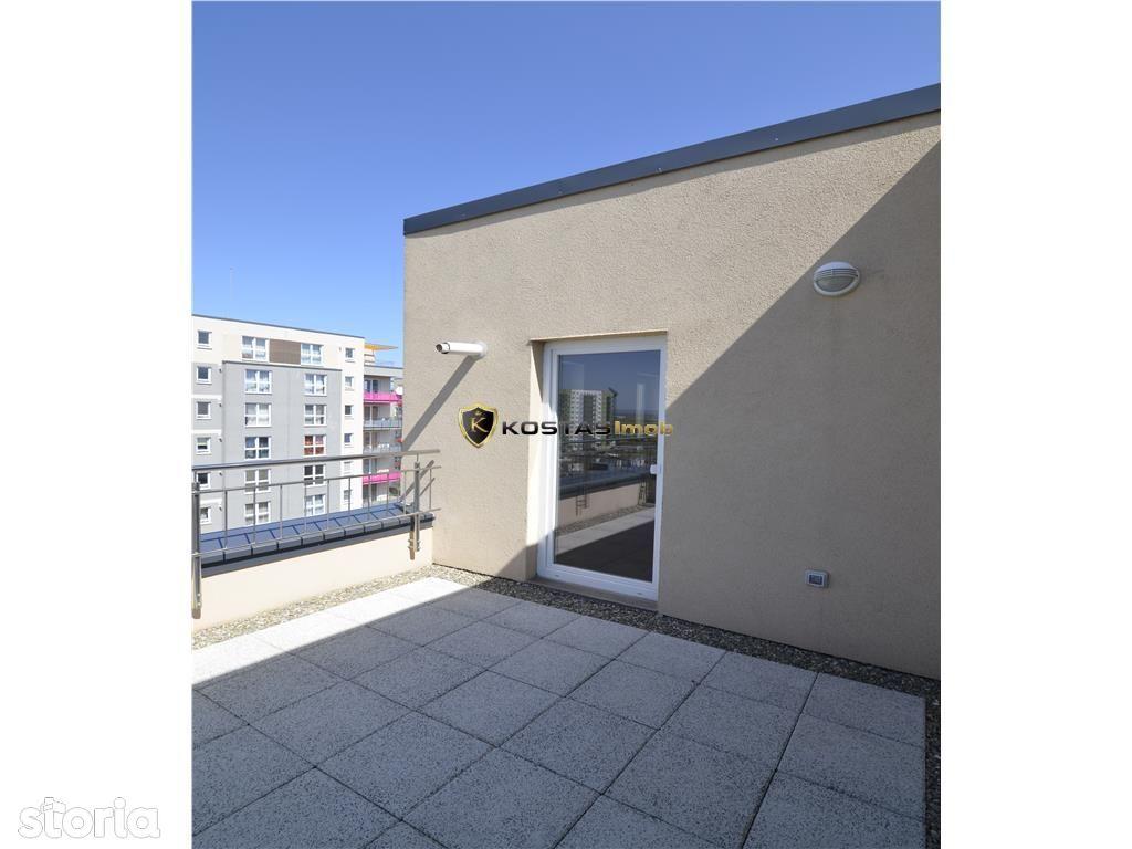 Apartament de vanzare, Brașov (judet), Strada Ștefan Baciu - Foto 5