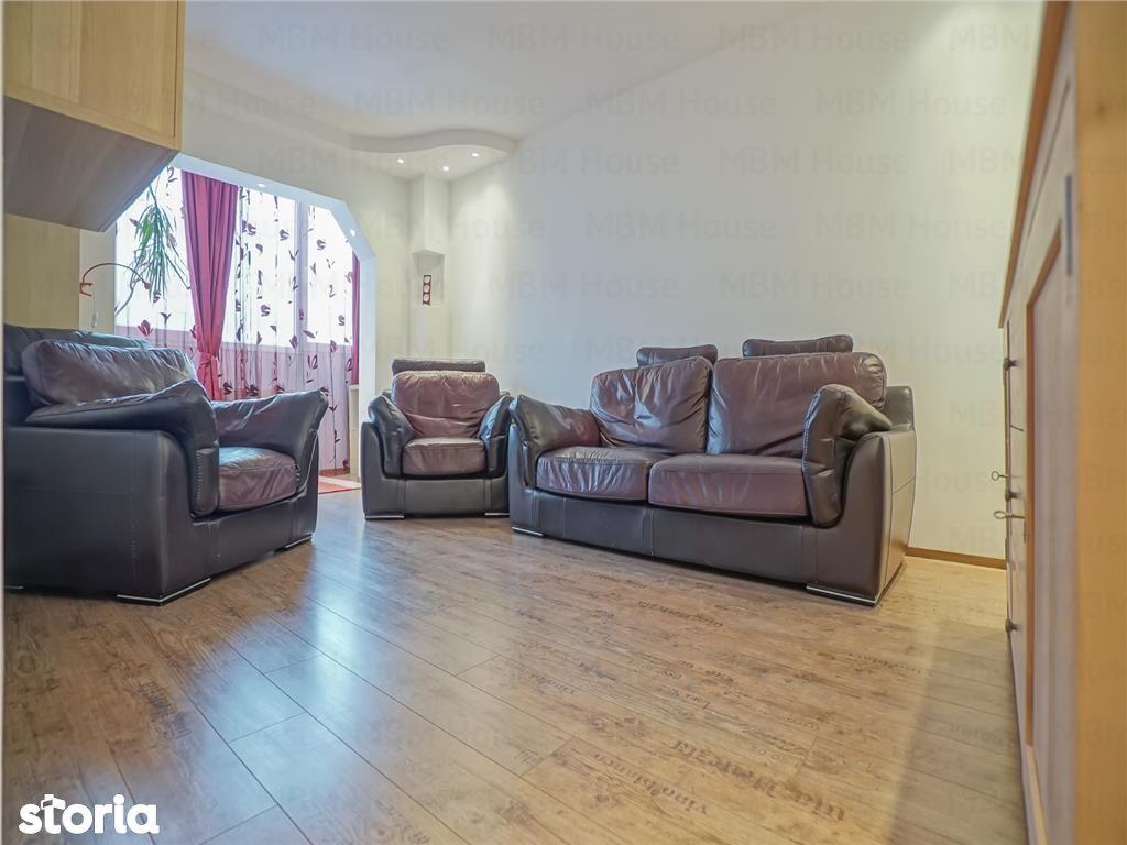 Apartament de inchiriat, Brașov (judet), Strada Măceșului - Foto 9