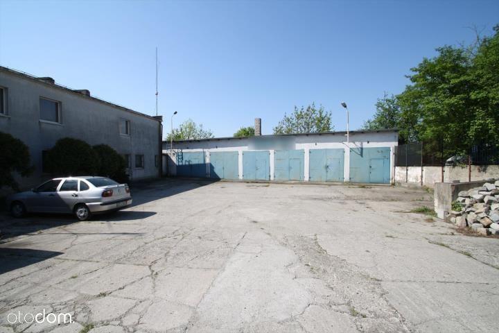 Garaż na wynajem, Opole, Nowa Wieś Królewska - Foto 1