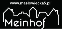 Deweloperzy: Meinhof Sp. z o.o. Sp. Kom. - Warszawa, mazowieckie