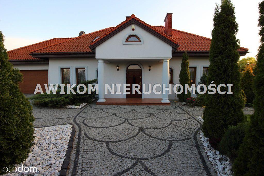 Dom na sprzedaż, Szczęsne, grodziski, mazowieckie - Foto 1