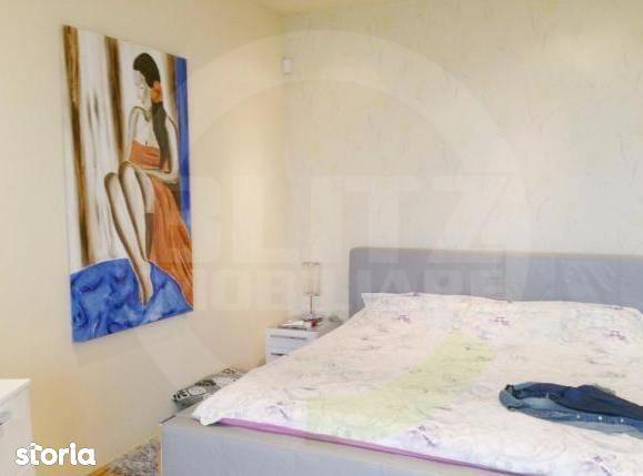 Apartament de vanzare, Cluj (judet), Strada Camil Petrescu - Foto 4