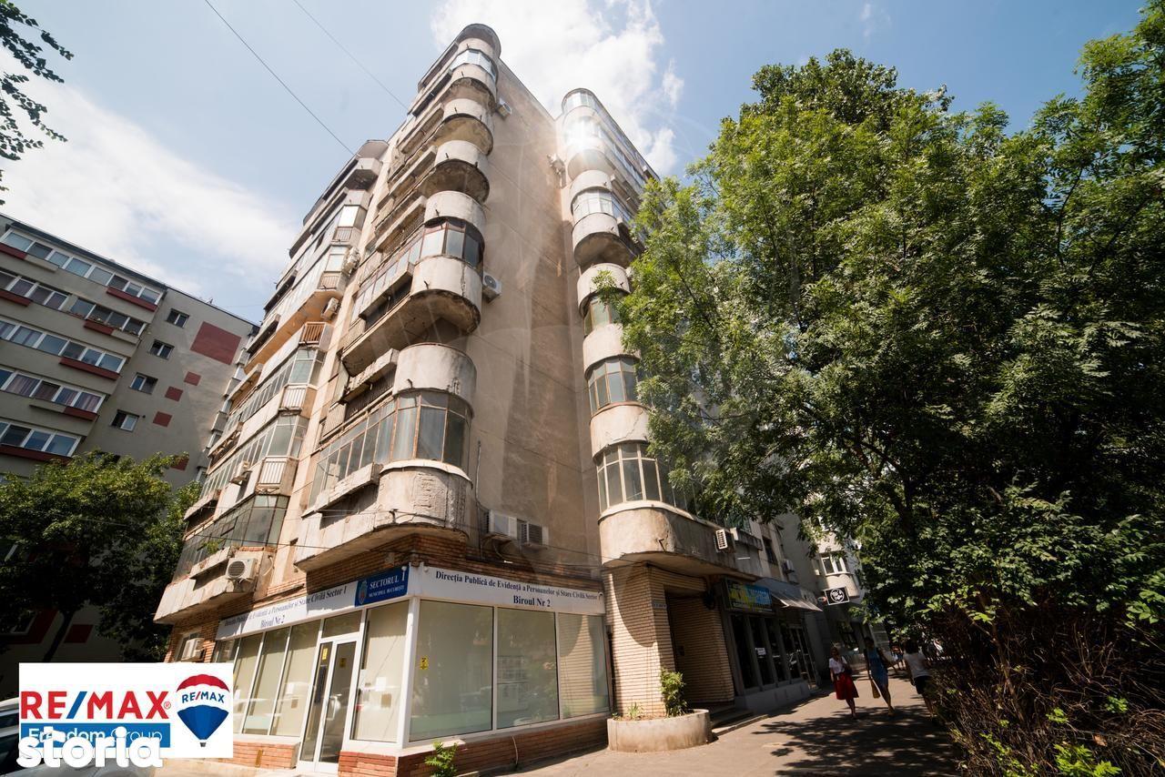 Apartament de vanzare, București (judet), Strada Doctor Iacob Felix - Foto 16