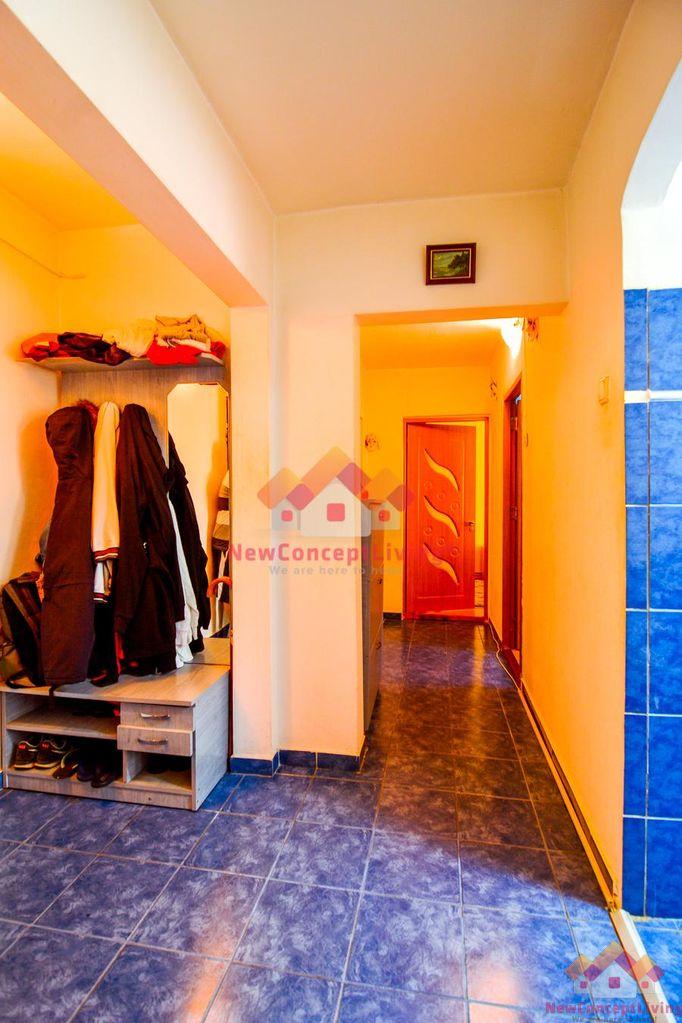 Apartament de vanzare, Sibiu - Foto 20