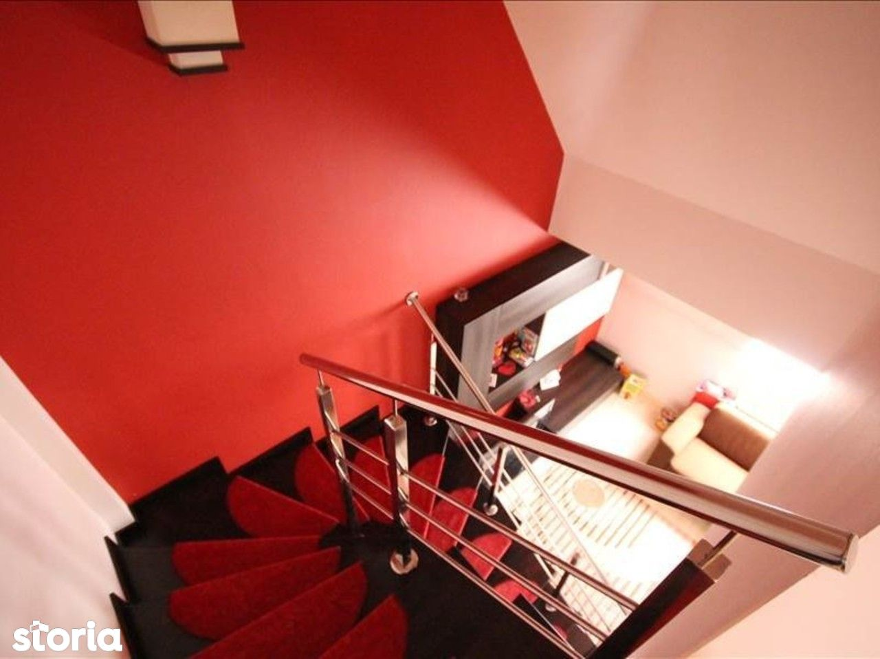 Apartament de vanzare, Timiș (judet), Strada Horia Creangă - Foto 9