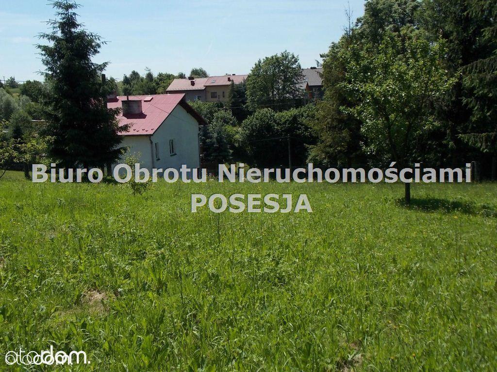 Działka na sprzedaż, Brodła, chrzanowski, małopolskie - Foto 5