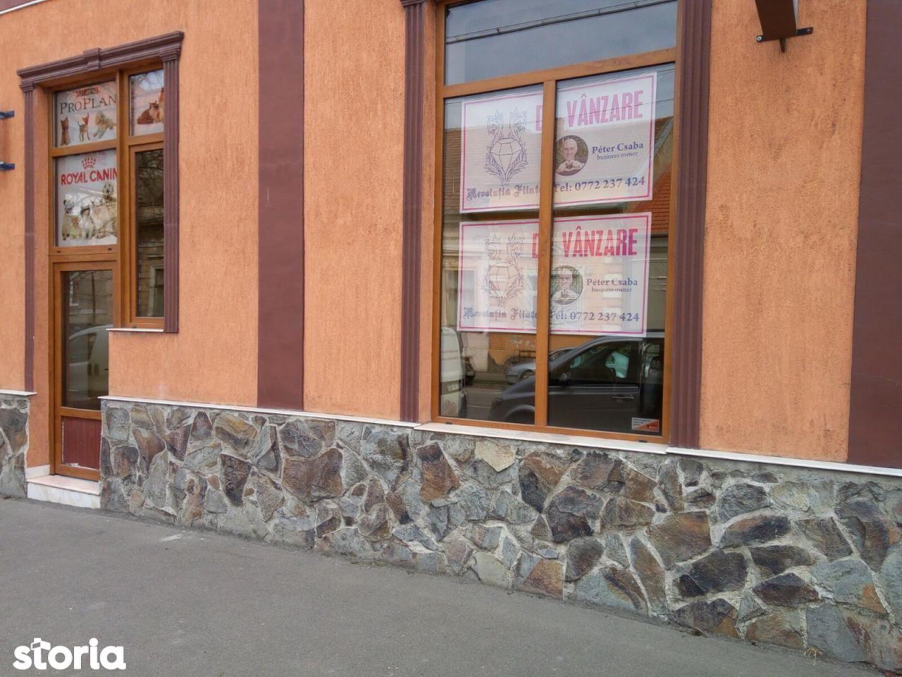 Spatiu Comercial de vanzare, Oradea, Bihor - Foto 2