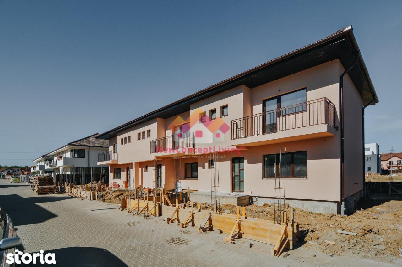 Casa de vanzare, Sibiu (judet), Centru - Foto 5