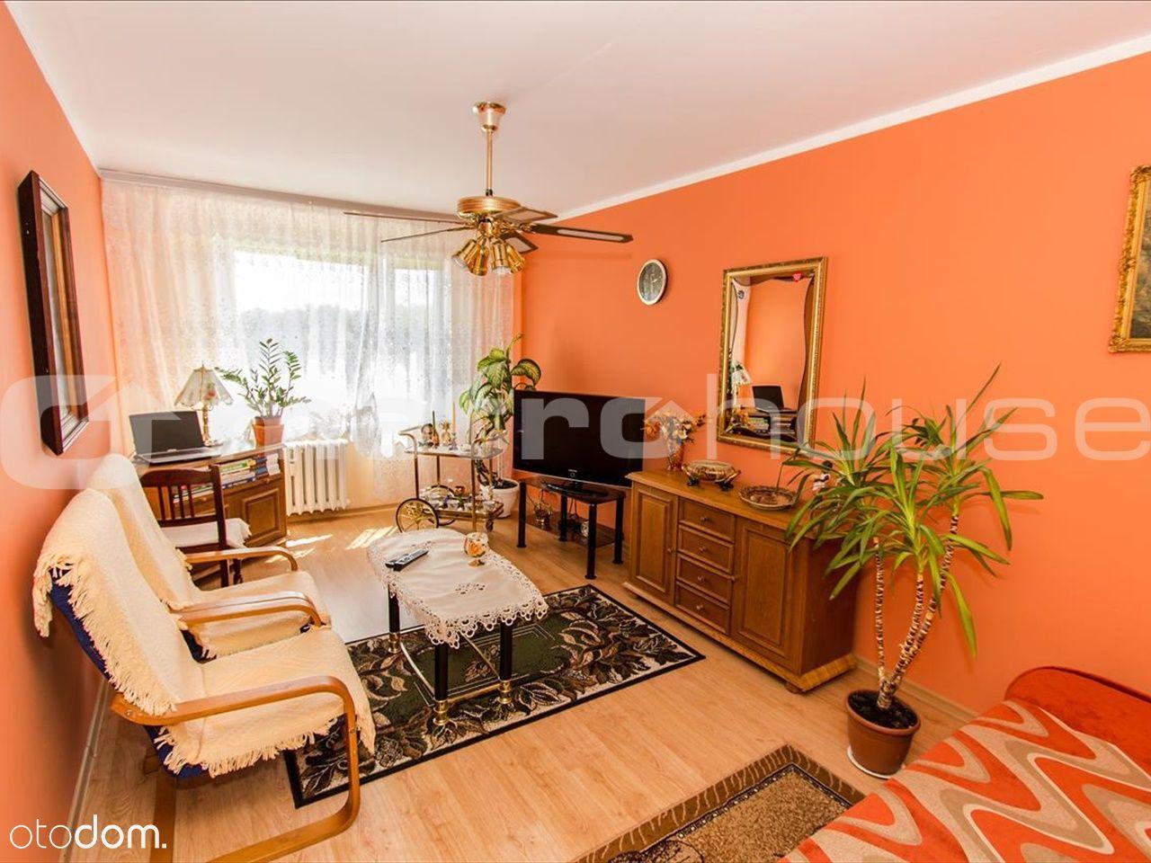 Mieszkanie na sprzedaż, Borne Sulinowo, szczecinecki, zachodniopomorskie - Foto 1