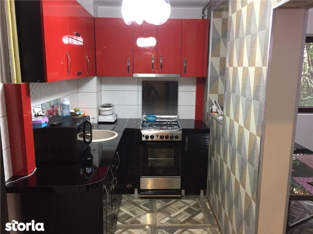 Apartament de vanzare, București (judet), Strada Ripiceni - Foto 5
