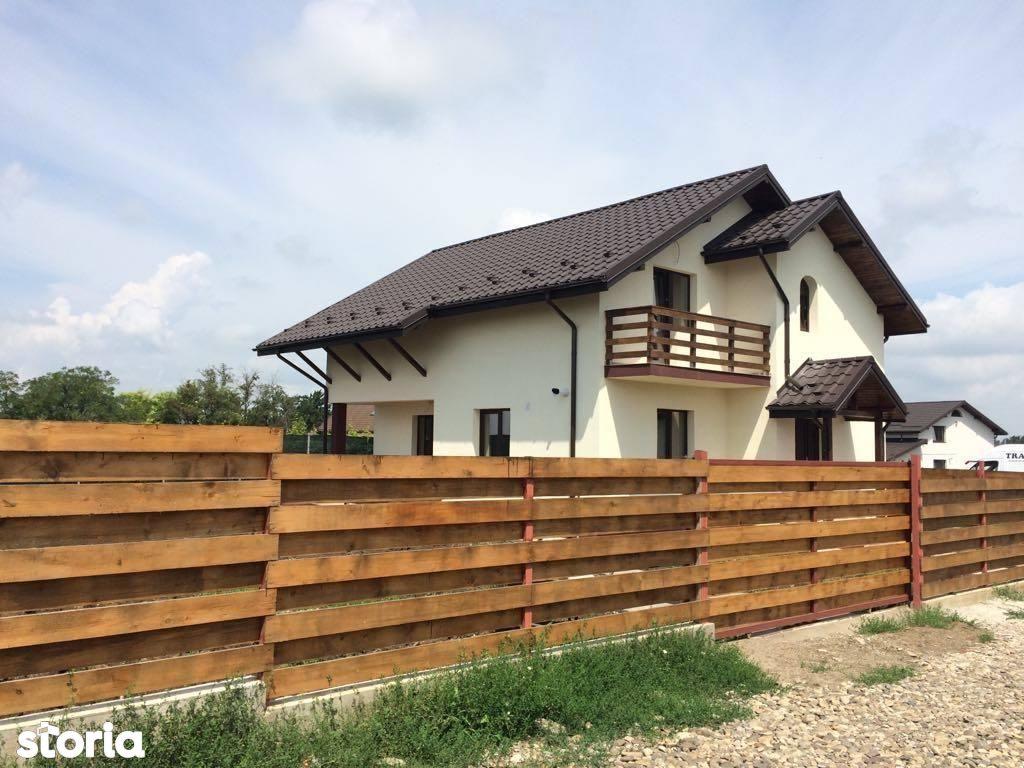 Casa de vanzare, Iași (judet), Horpaz - Foto 4