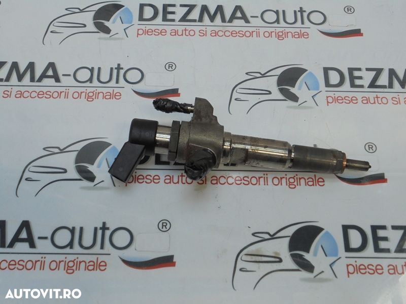 Injector , Ford Focus 3 Turnier, 1.6tdci, T1DB - 1