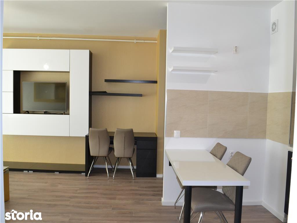 Apartament de vanzare, Cluj (judet), Strada Trifoiului - Foto 11