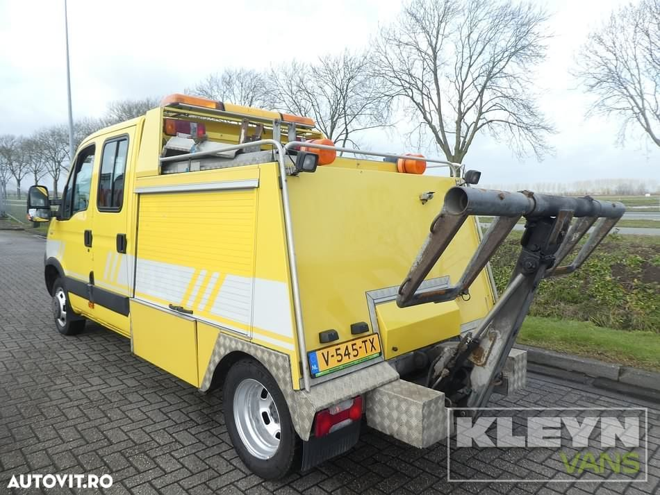 Iveco DAILY 50C14 - 3