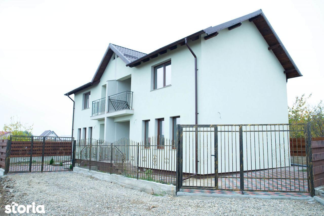 Casa de vanzare, Iași (judet), Podu Roș - Foto 1