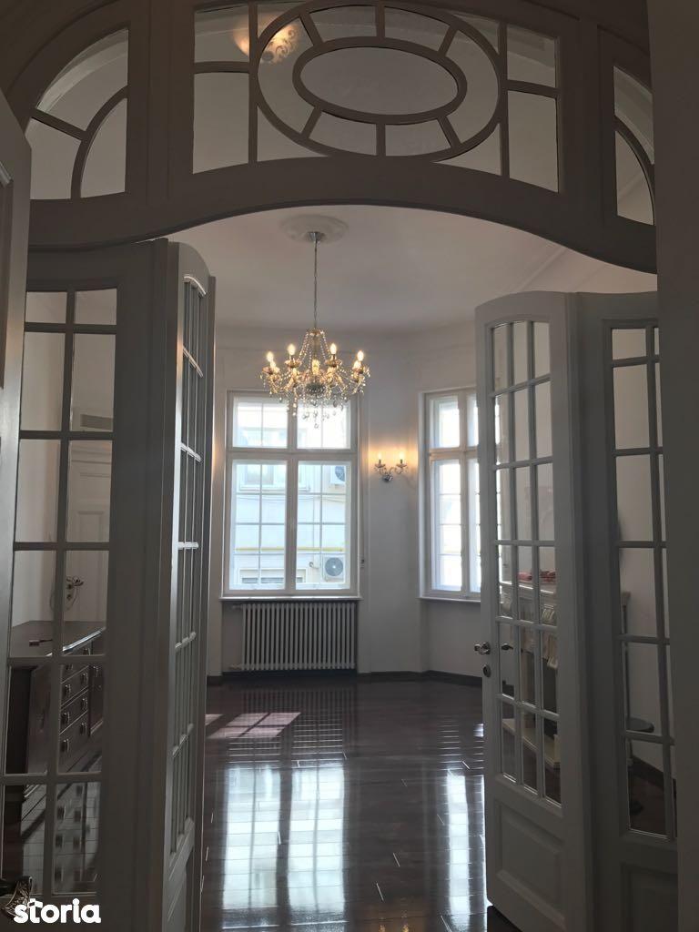 Casa de inchiriat, București (judet), Aviatorilor - Foto 1