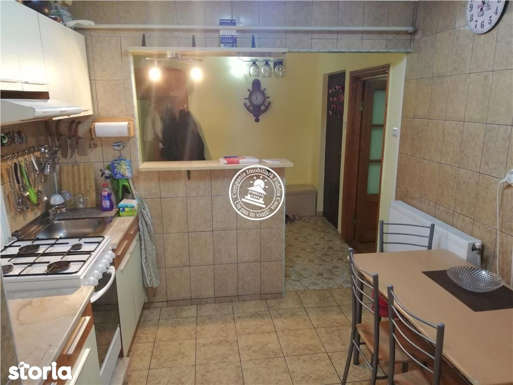 Apartament de vanzare, Iași (judet), Strada Tătărași - Foto 6
