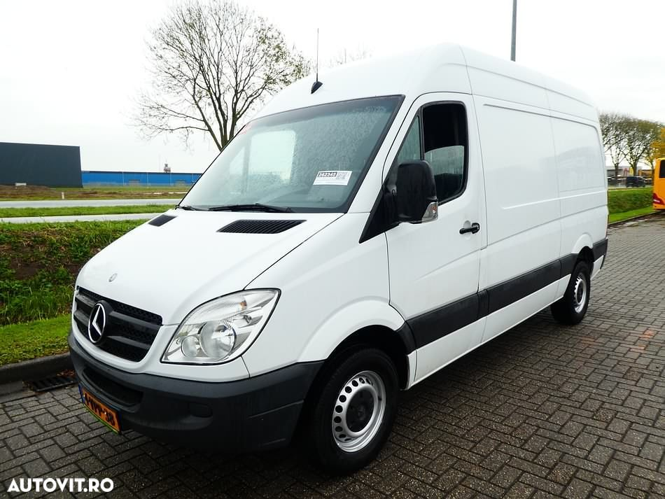 Mercedes-Benz SPRINTER 313 CDI AC - 1
