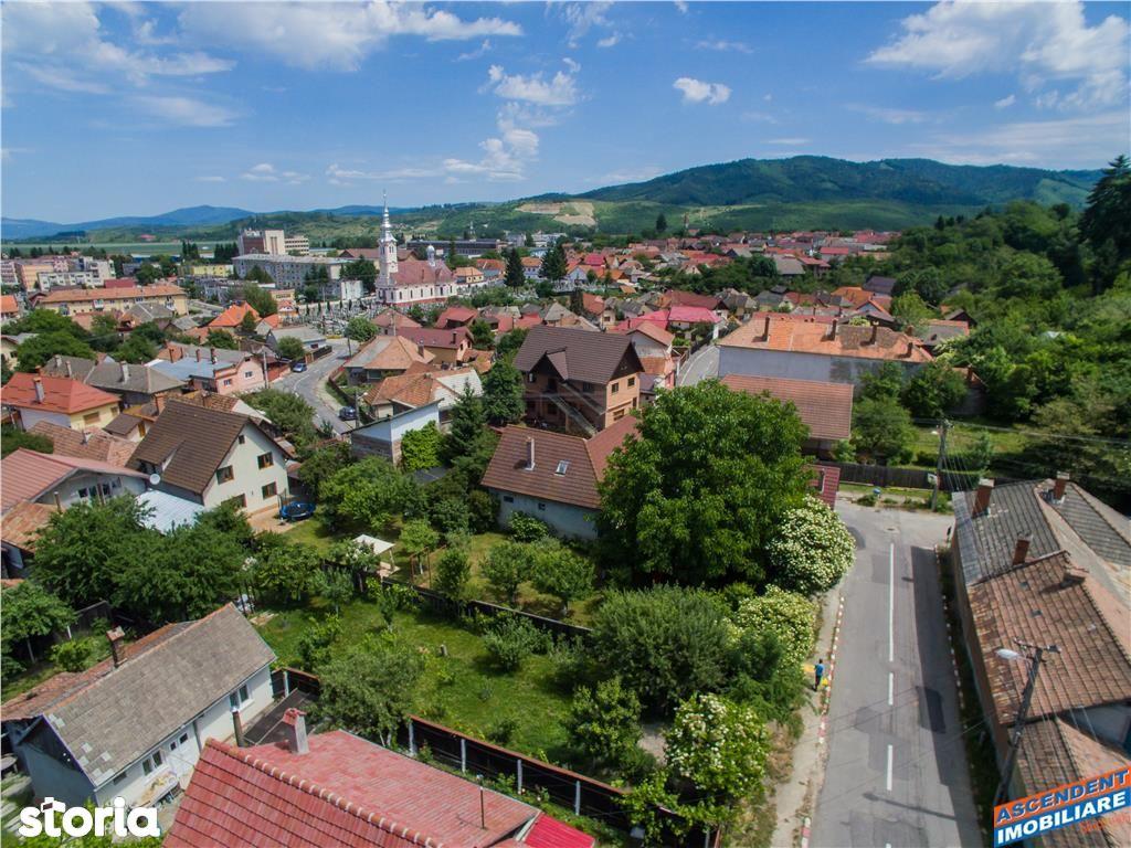 Casa de vanzare, Brașov (judet), Strada Oituz - Foto 11