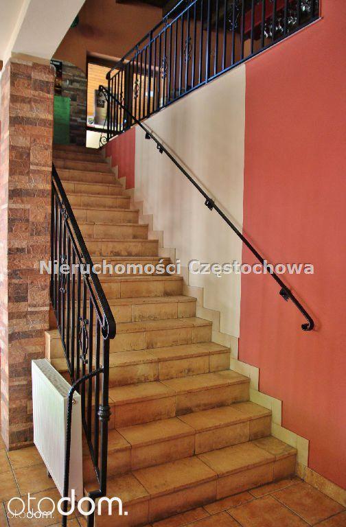 Lokal użytkowy na sprzedaż, Częstochowa, Raków - Foto 12