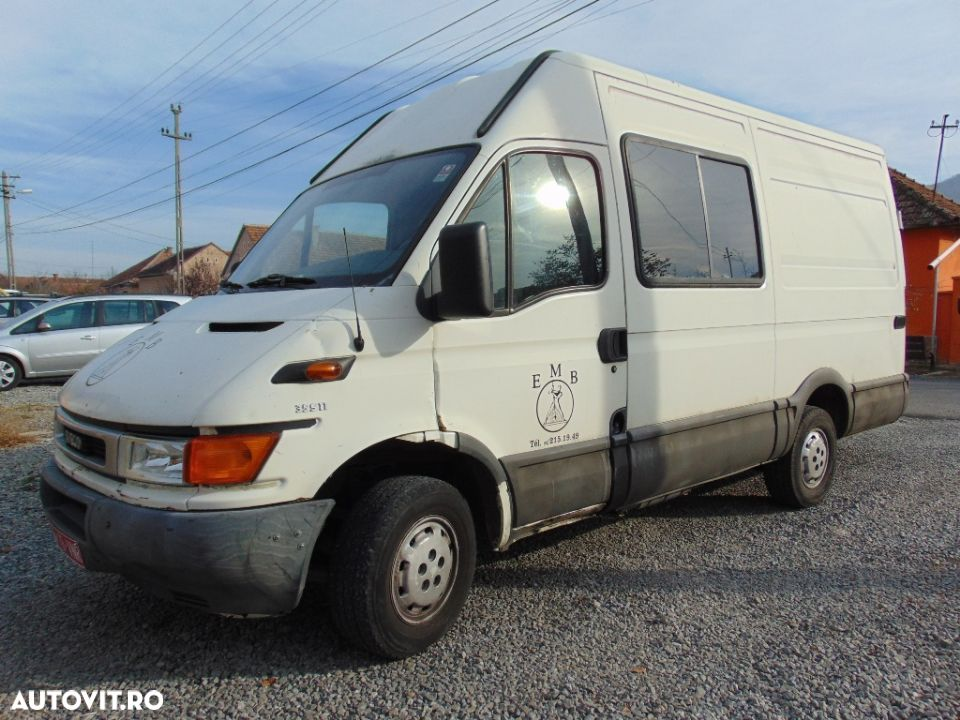 Iveco Daily 35S11 - 1