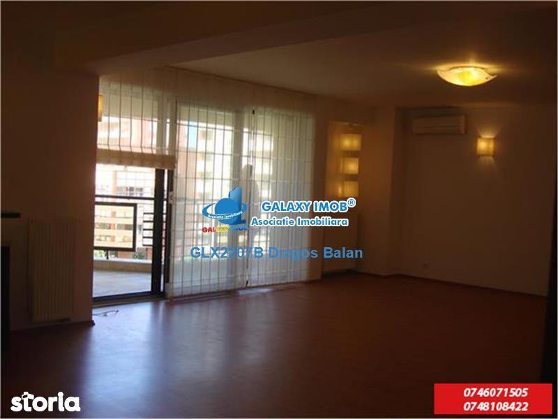 Apartament de inchiriat, București (judet), Strada Bibescu Vodă - Foto 4