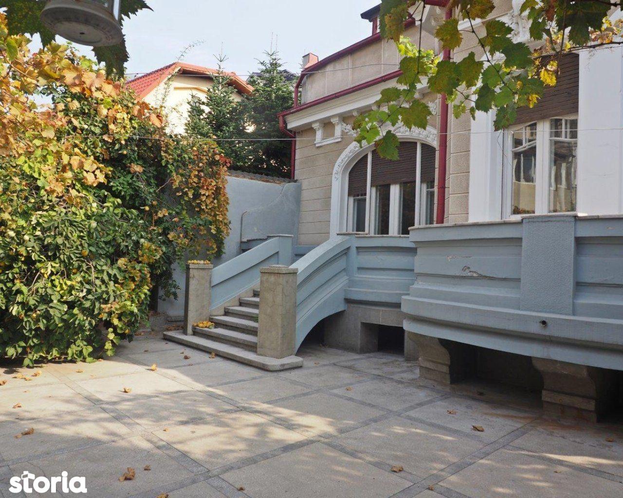 Casa de vanzare, București (judet), Strada Vasile Lascăr - Foto 1