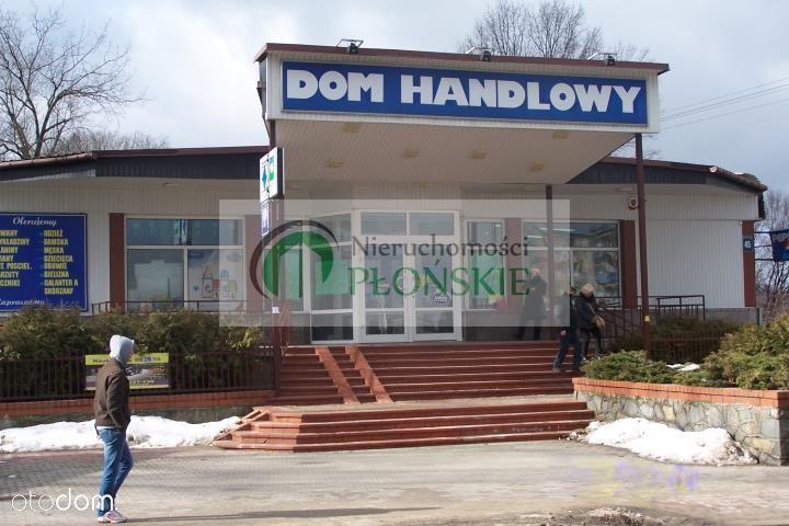 Lokal użytkowy na sprzedaż, Płońsk, płoński, mazowieckie - Foto 1