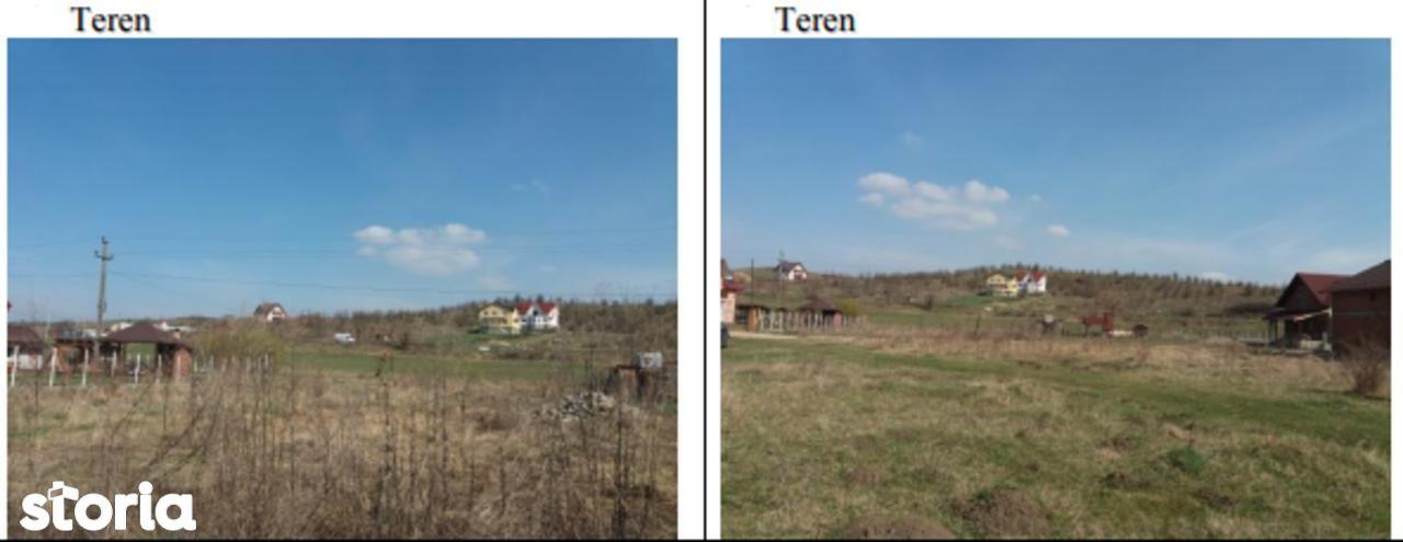 Teren de Vanzare, Bistrița-Năsăud (judet), Strada Zefirului - Foto 1