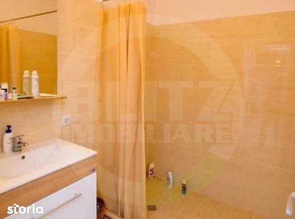Apartament de inchiriat, Cluj (judet), Strada Tulcea - Foto 11