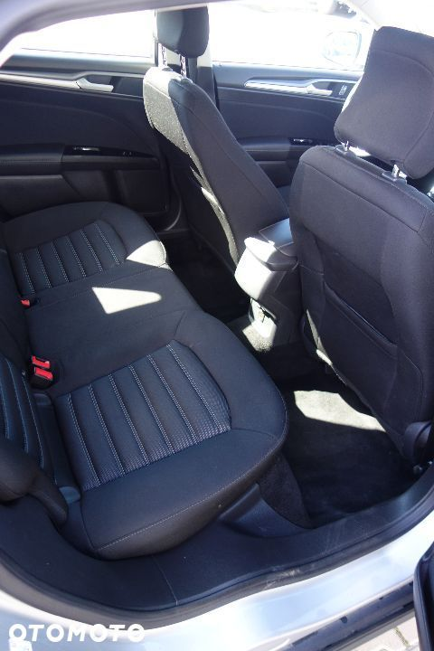Ford Mondeo 1.5 EcoBoost 160 KM, M6, FWD Ambiente 5 drzwiowy - 16