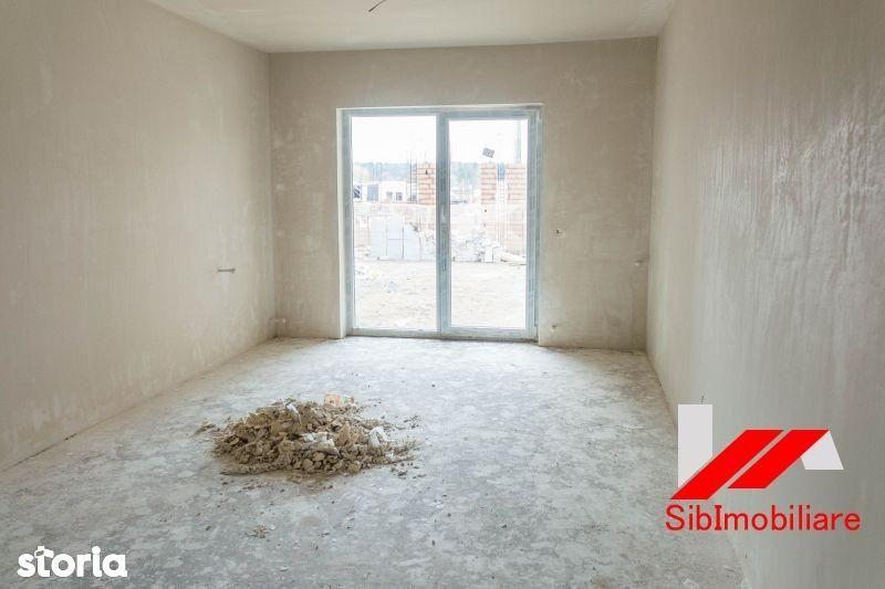 Apartament de vanzare, Sibiu (judet), Calea Cisnădiei - Foto 9