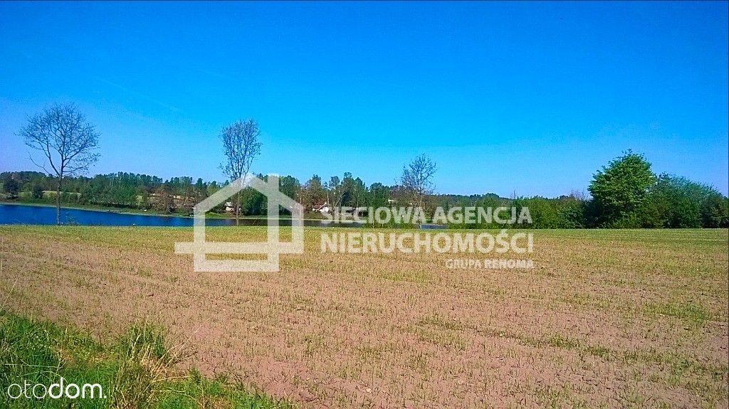 Działka na sprzedaż, Sierakowice, kartuski, pomorskie - Foto 3