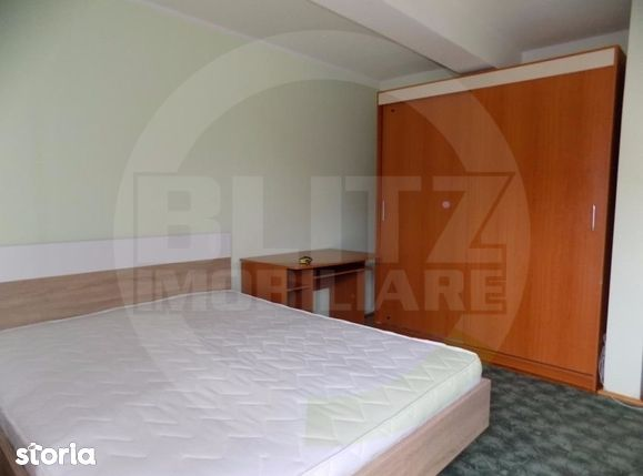Apartament de inchiriat, Cluj (judet), Strada Dimitrie Guști - Foto 2