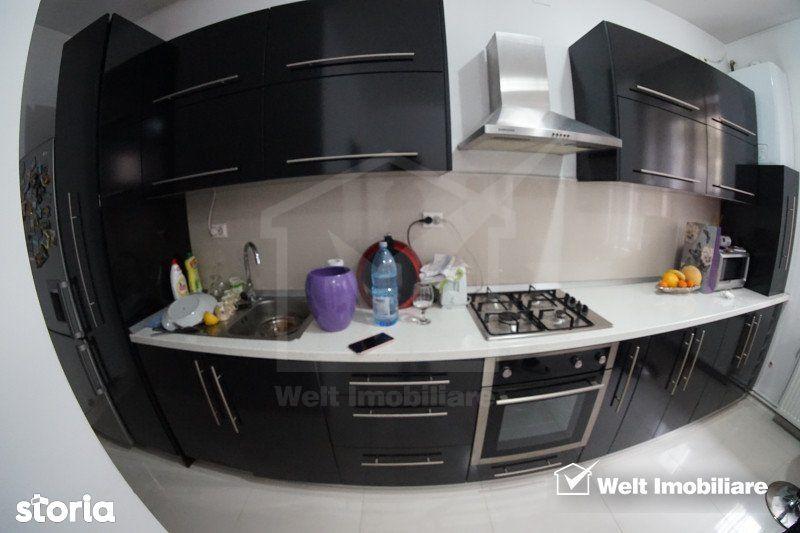 Apartament de vanzare, Cluj (judet), Cluj-Napoca - Foto 8